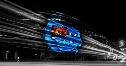 Dragonchain test demo hits 15,000 transactions per second on its public network