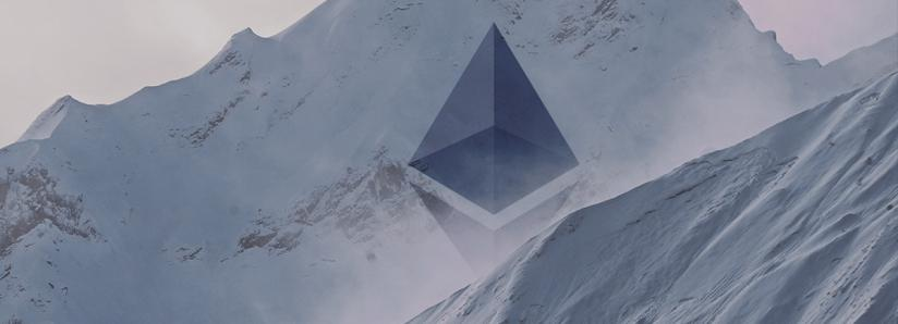 Ethereum could be primed for a move to over $200 despite ongoing selloff