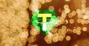 Tether announces the launch of Tether Gold, a gold-backed cryptocurrency