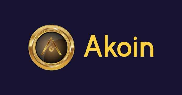 Akoin and Baanx launch Akoin Card allowing AKN to be spent anywhere in the world