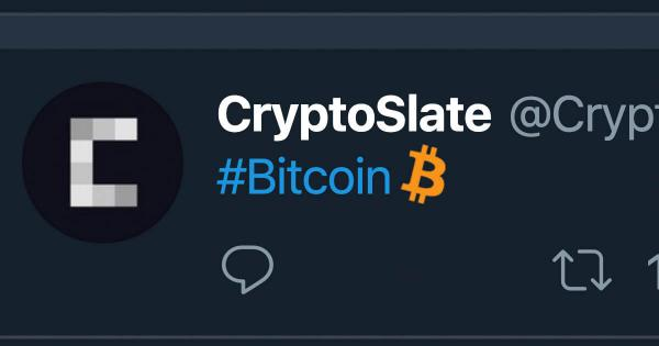 Bitcoin community goes bonkers as Twitter adds BTC emoji