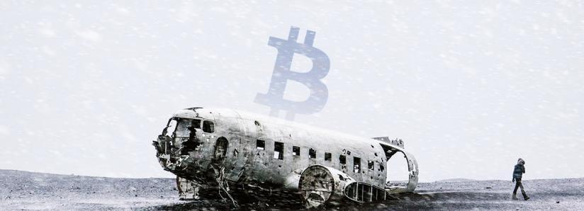 Crypto market sees extensive bloodbath as Bitcoin reaches key level
