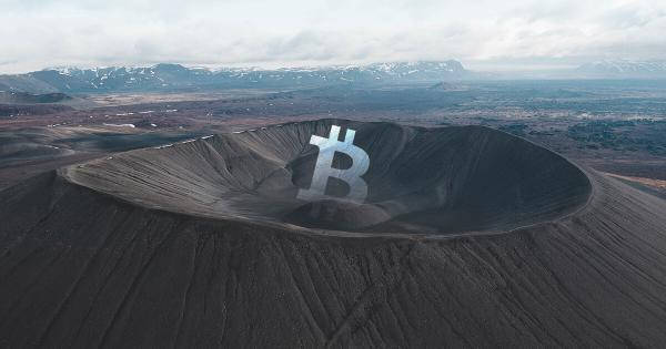 Why the analyst who called Bitcoin's crash to $3,000 believes market could crater