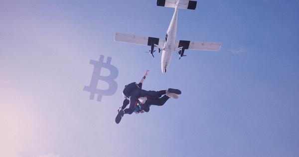 Bitcoin abruptly drops as it hits $10,500 causing panic in the market