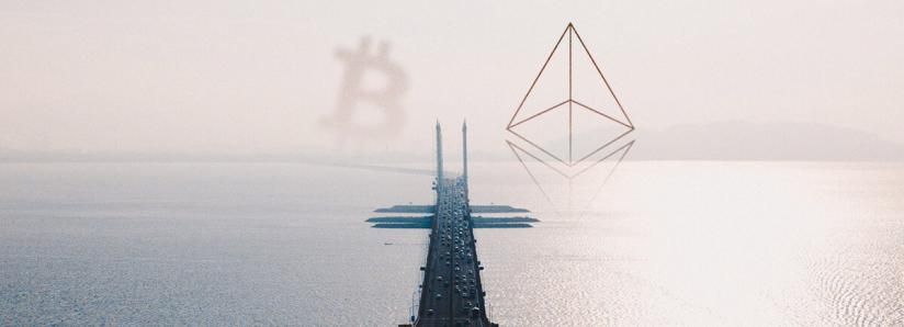RSK further advances blockchain interoperability with Bitcoin-Ethereum bridge