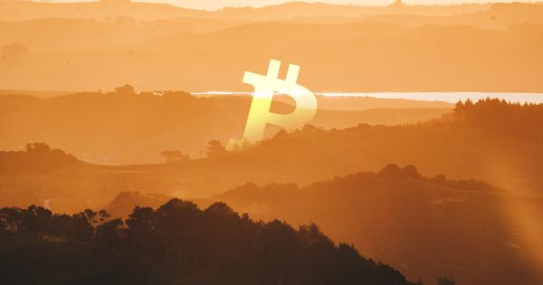 """Analyst: this Bitcoin breakout is the """"real deal"""" and backed by fundamental activity"""