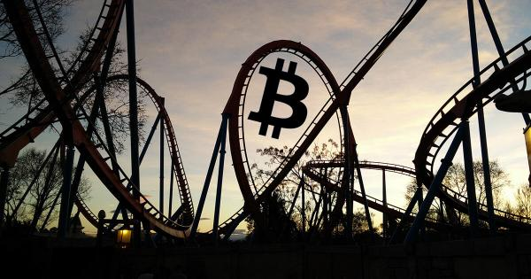 An abrupt 7% Bitcoin price drop to $8,100s liquidated $185 million of longs on BitMEX