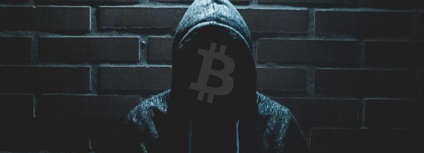 A major crypto scam's Bitcoin is moving and if history repeats, it may start a correction