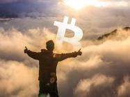 Weiss Crypto Ratings upgrades Bitcoin an A- or excellent rating as BTC surges past $10,000