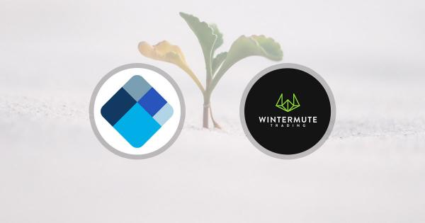 Blockchain.com Ventures leads seed funding for Wintermute Trading