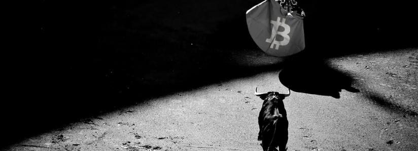 Bitcoin dips $400 overnight before retaking $10,500: Is this what a bull market looks like?