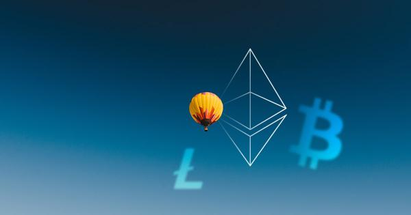 Ethereum reaches new yearly highs; will Bitcoin and Litecoin follow?