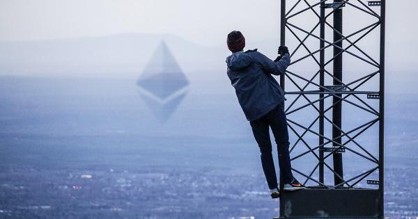 Investors in disbelief as Ethereum climbs higher, $1 billion now locked in DeFi