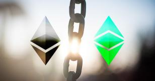 On-chain metrics show major differences between Ethereum and Ethereum Classic