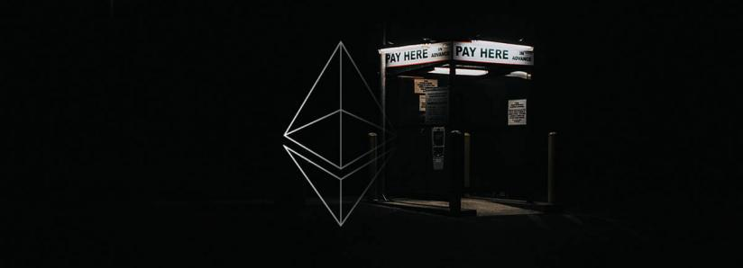 Data shows Ethereum is becoming a better payment method than Bitcoin
