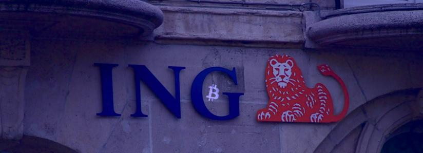 Why crypto? Holding money at Dutch bank ING could cost you