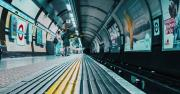 Chinese crypto startup's high-interest ads removed from London Underground