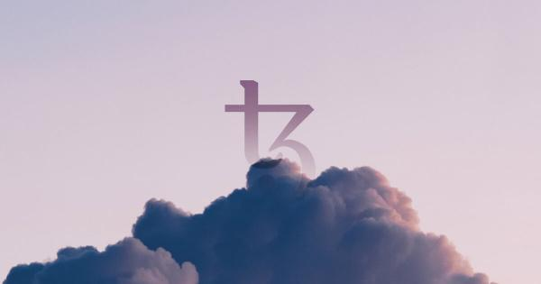 Binance Futures launches Tezos perpetual contracts as XTZ breaks above a multi-year resistance level
