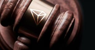 Lawsuit accuses Tron of illegal working environment and unethical business practices