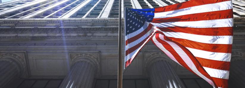 The U.S. government's approach to crypto regulations hinges entirely on the 2020 election