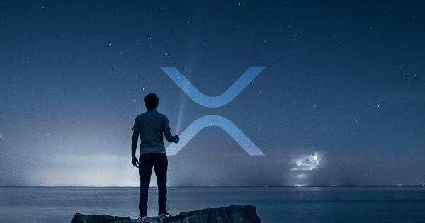 Should history rhyme, XRP may surge after XLM's rally on Samsung partnership