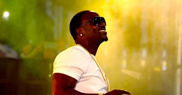 World-famous artist Akon partners with BitMinutes to push forward the utility of Akoin