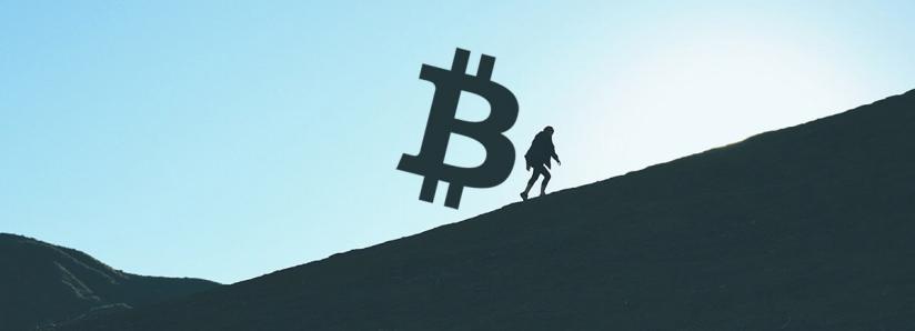 This economic model shows Bitcoin on track for a 1000% climb despite recent selloff