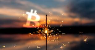 """Analyst: this """"textbook pattern"""" says there's a 72% likelihood Bitcoin will burst past $10,000"""