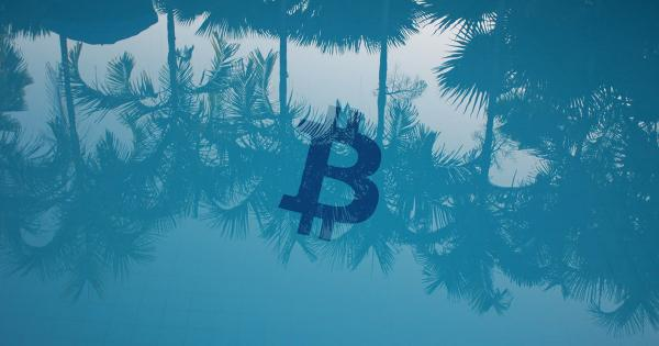 These two liquidity pools are critical for determining where Bitcoin trends next
