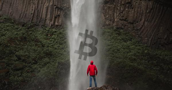 This relatively small amount of money will pump-and-dump Bitcoin's price