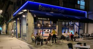 Burgers, beers and Bitcoin: This crypto-friendly cafe in Spain has it all
