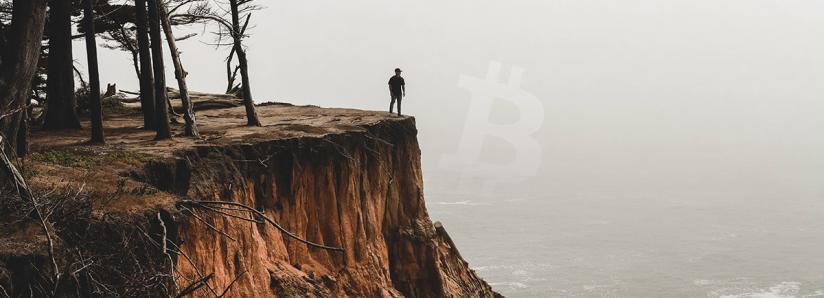 Economist: Crypto's correlation to stocks could spur massive BTC price decline