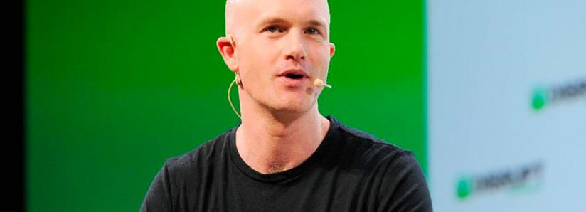 Coinbase CEO explains why they sell blockchain analytics software to the U.S. secret service