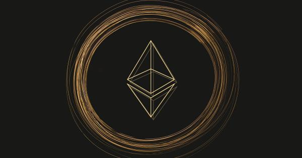 """These simple factors show that Ethereum is a """"call option"""" on the future"""