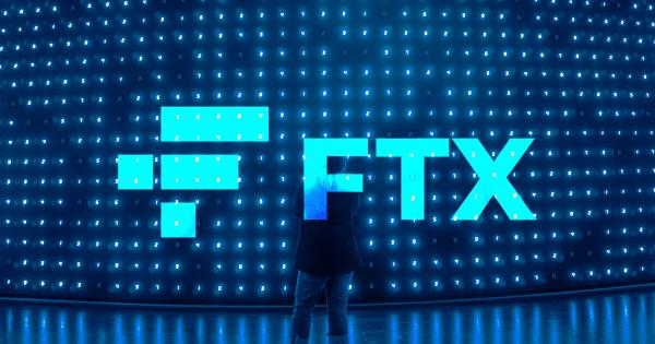 This DeFi token by FTX went up 1000% right after launching