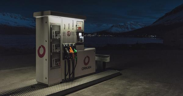 RSK-powered blockchain gas network goes live in Argentina with 10,000 service providers set to join