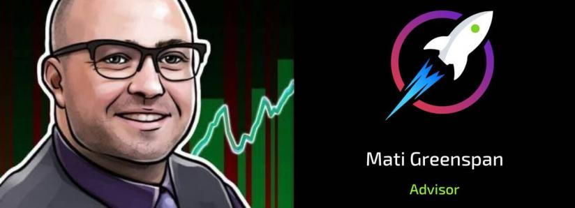 Mati Greenspan joins crypto analytics company LunarCRUSH as an advisor