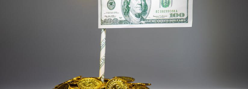 "The US Dollar's climb invalidates ""money printer meme"" and damages Bitcoin narrative"