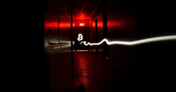 After Bitcoin's near 50 percent drop in March, exchanges lost institutional volume and reveal over 100,000 BTC withdrawals