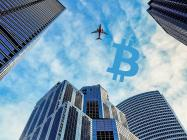 Here's why crypto funds are seeing massive inflows of institutional money