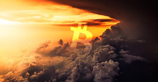 """Bitcoin's perfect storm: A Wall Street giant expects a """"new world order"""""""