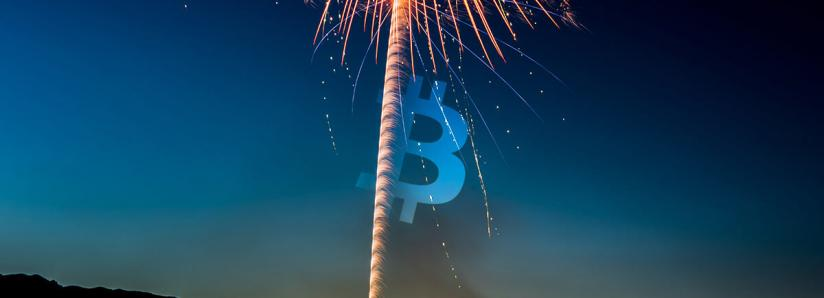 Why analysts are bullish after Bitcoin's just saw an explosive 10% surge to $7,400