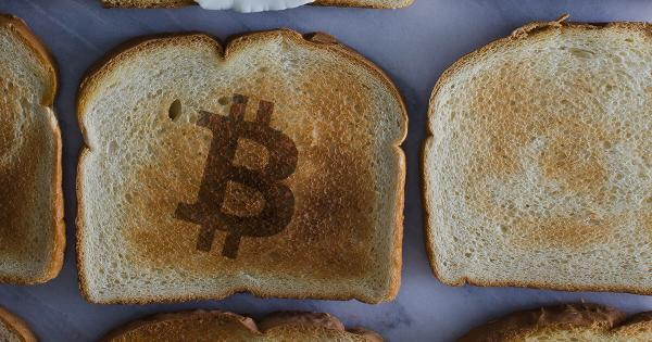 """Bitcoin's active address count hits 9-month highs, but BTC may still be """"toast"""""""
