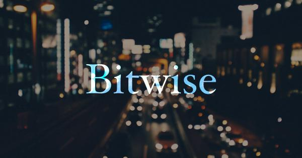 "Bitwise ""increasingly bullish"" on intermediate outlook for crypto, cites real money inflows"