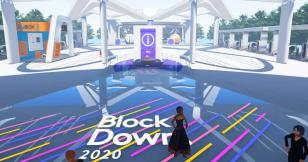 Virtual Conference BlockDown reveals exclusive 3D world and sets avatar creation date