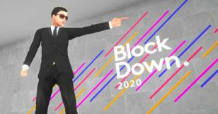 This virtual conference will take place in a 3D World with the biggest names in blockchain