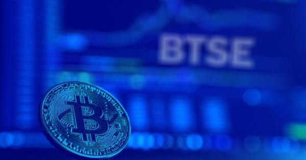Bitcoin OTC trading just became easier with a new quote tool from BTSE