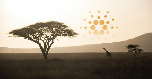 Cardano (ADA) is looking to challenge subscription industry, launches African initiative