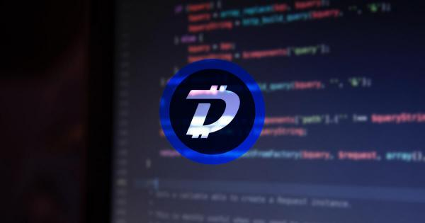 DigiByte (DGB) sees its price surge 35% after Binance listing