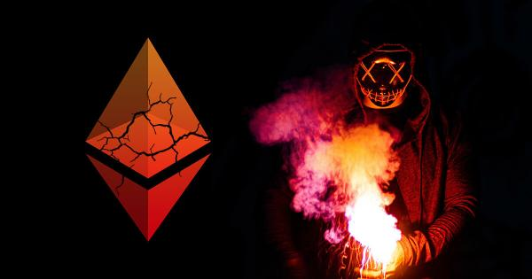 Deal with the devil: Ethereum DeFi protocol negotiates with hacker of $25 million